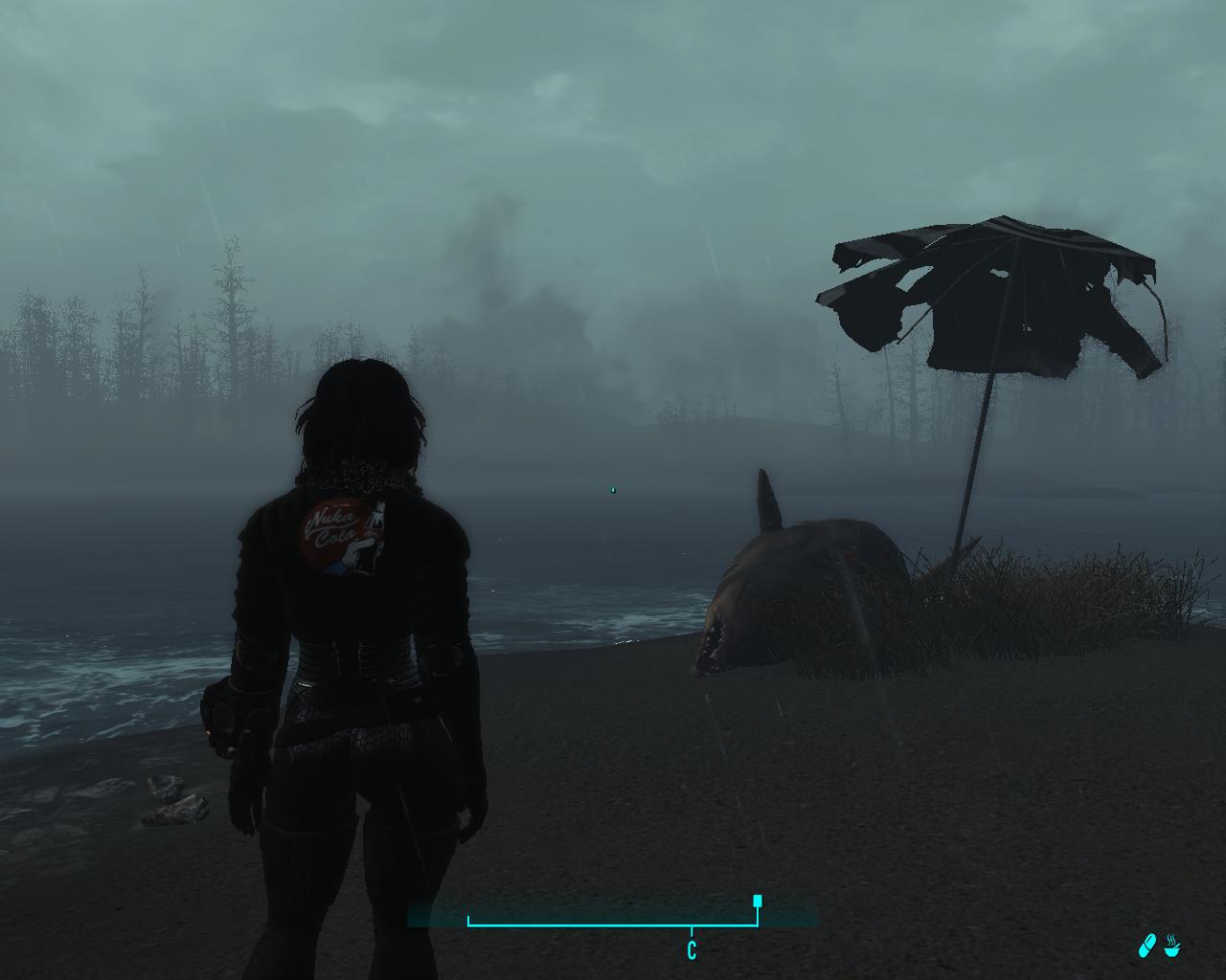 Бать те нармальна? - Fallout 4