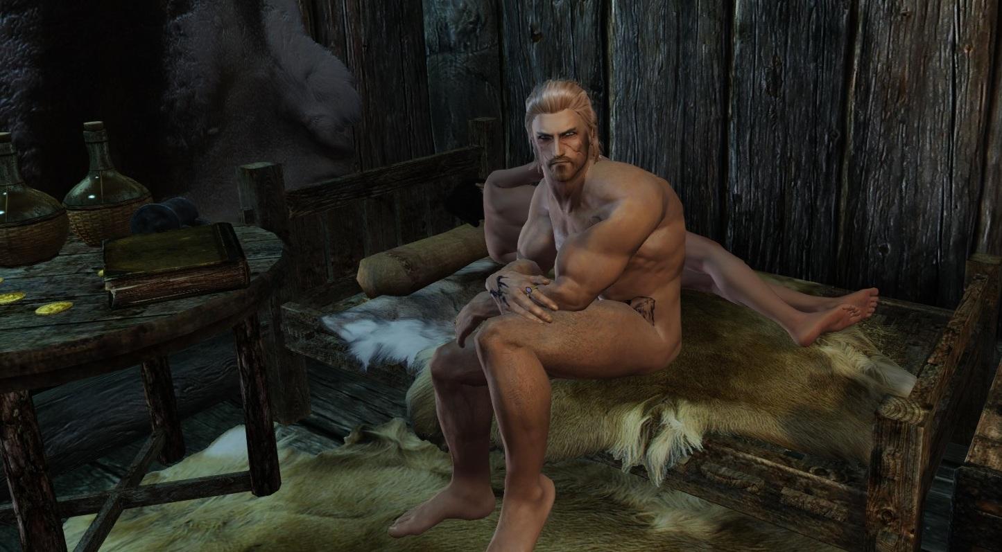 Орлиный взор,напор,изящный поворот и...прямо в руки запретный плод. - Elder Scrolls 5: Skyrim, the Вассал Удачи