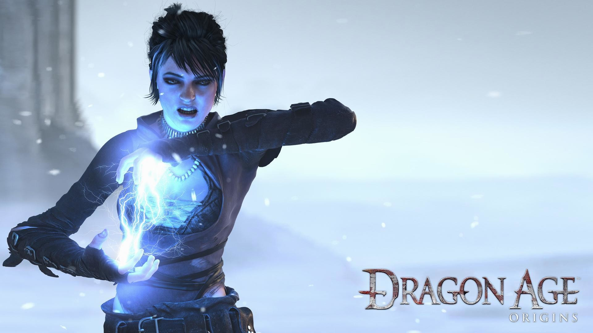 Art - Dragon Age: Origins Арт