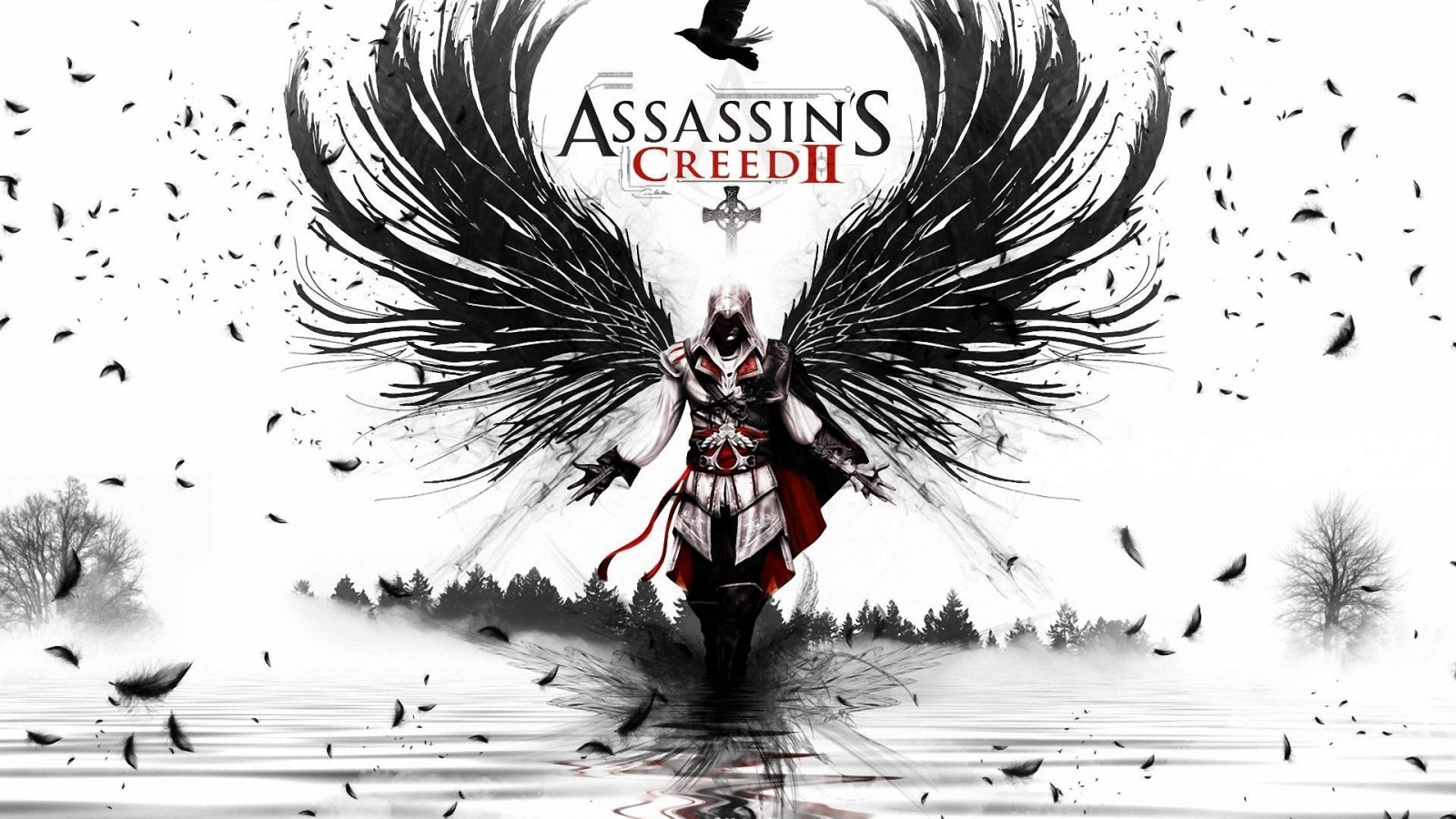 Art - Assassin's Creed 2 Арт