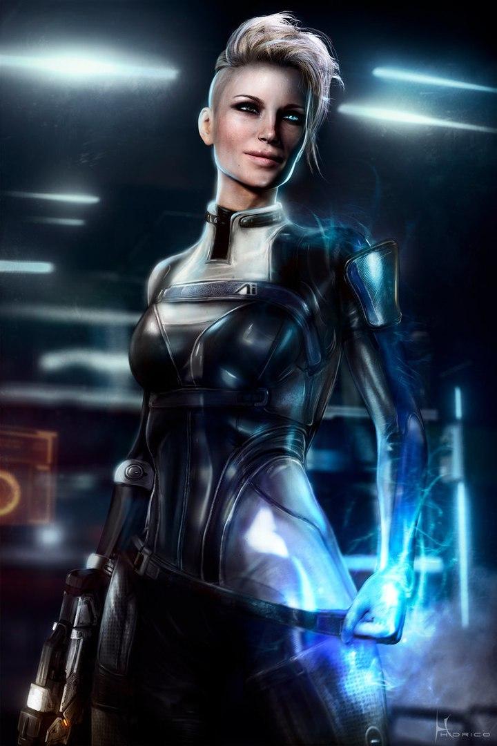 HD-vGFjnVfs.jpg - Mass Effect: Andromeda Арт, Кора