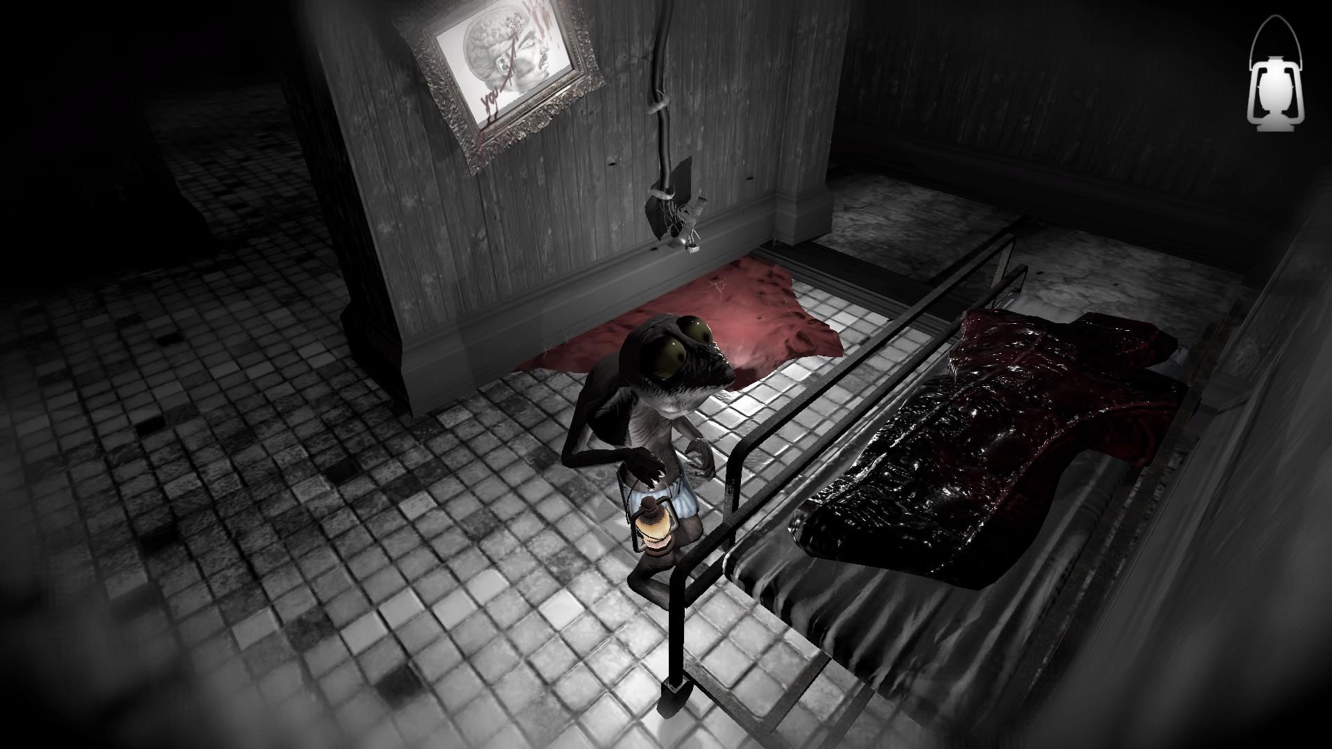 - - Lithium: Inmate 39