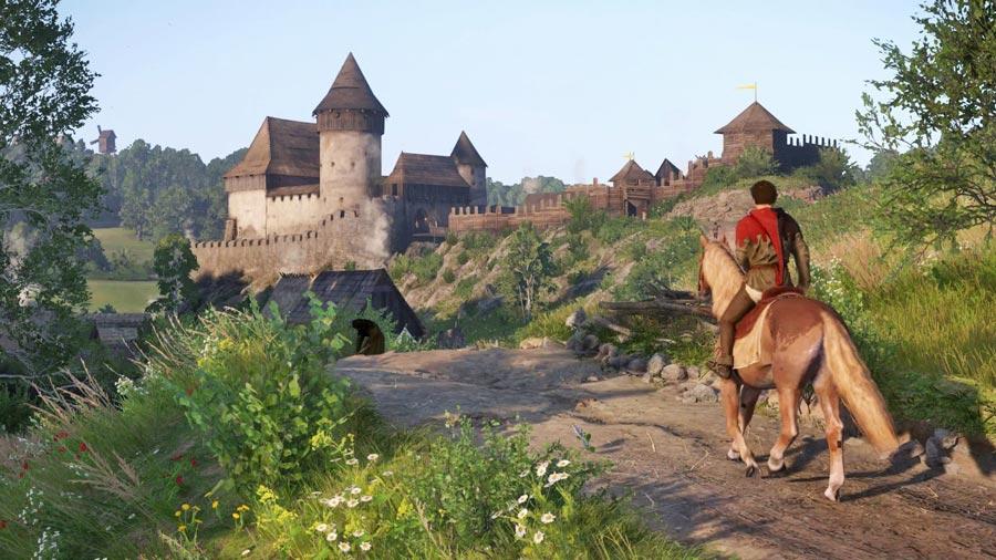 Чешское нефильтрованное - Kingdom Come: Deliverance