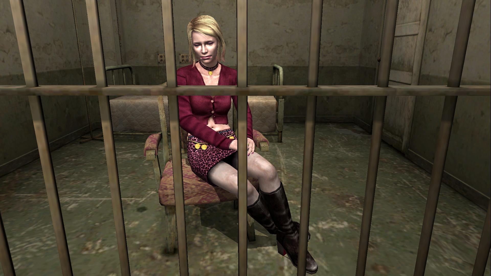 Maria_Despair.png - Silent Hill 2