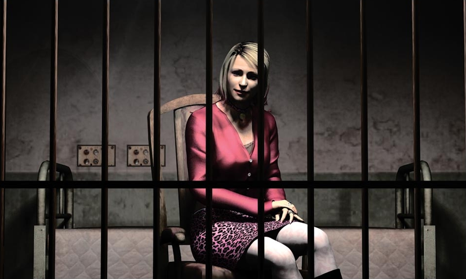 MariaBars.png - Silent Hill 2