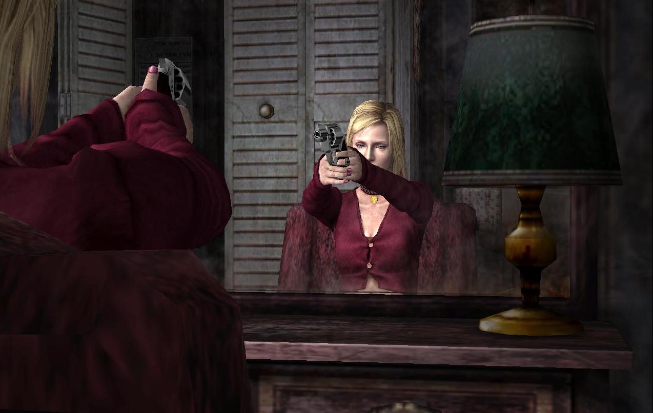 MariaMirror.jpg - Silent Hill 2