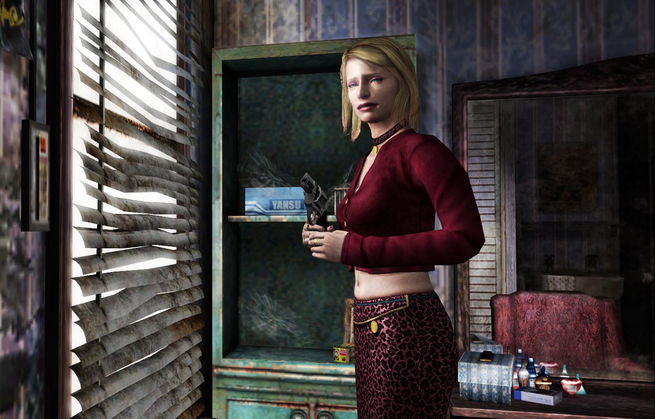 Mariawindow.png - Silent Hill 2