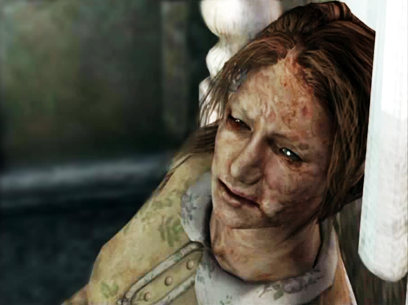 Mary2.png - Silent Hill 2