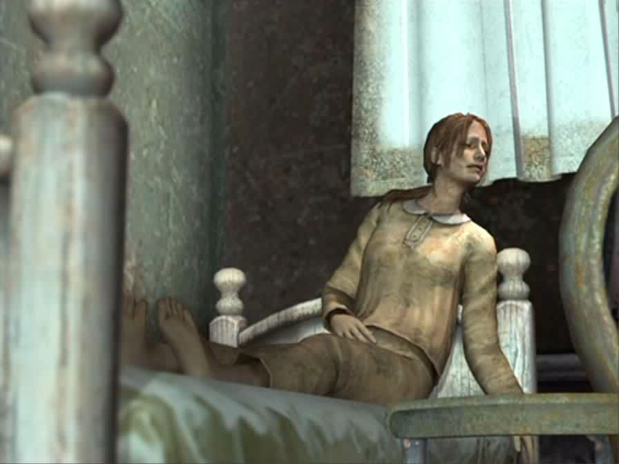 Mary5.png - Silent Hill 2