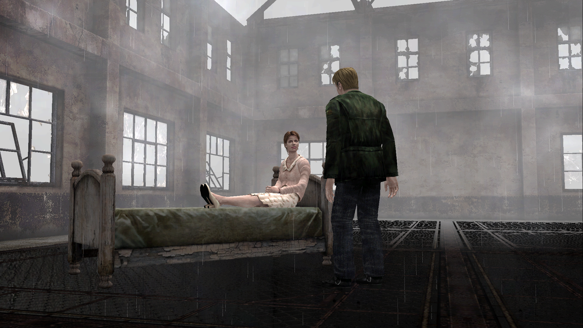 Roof0.png - Silent Hill 2
