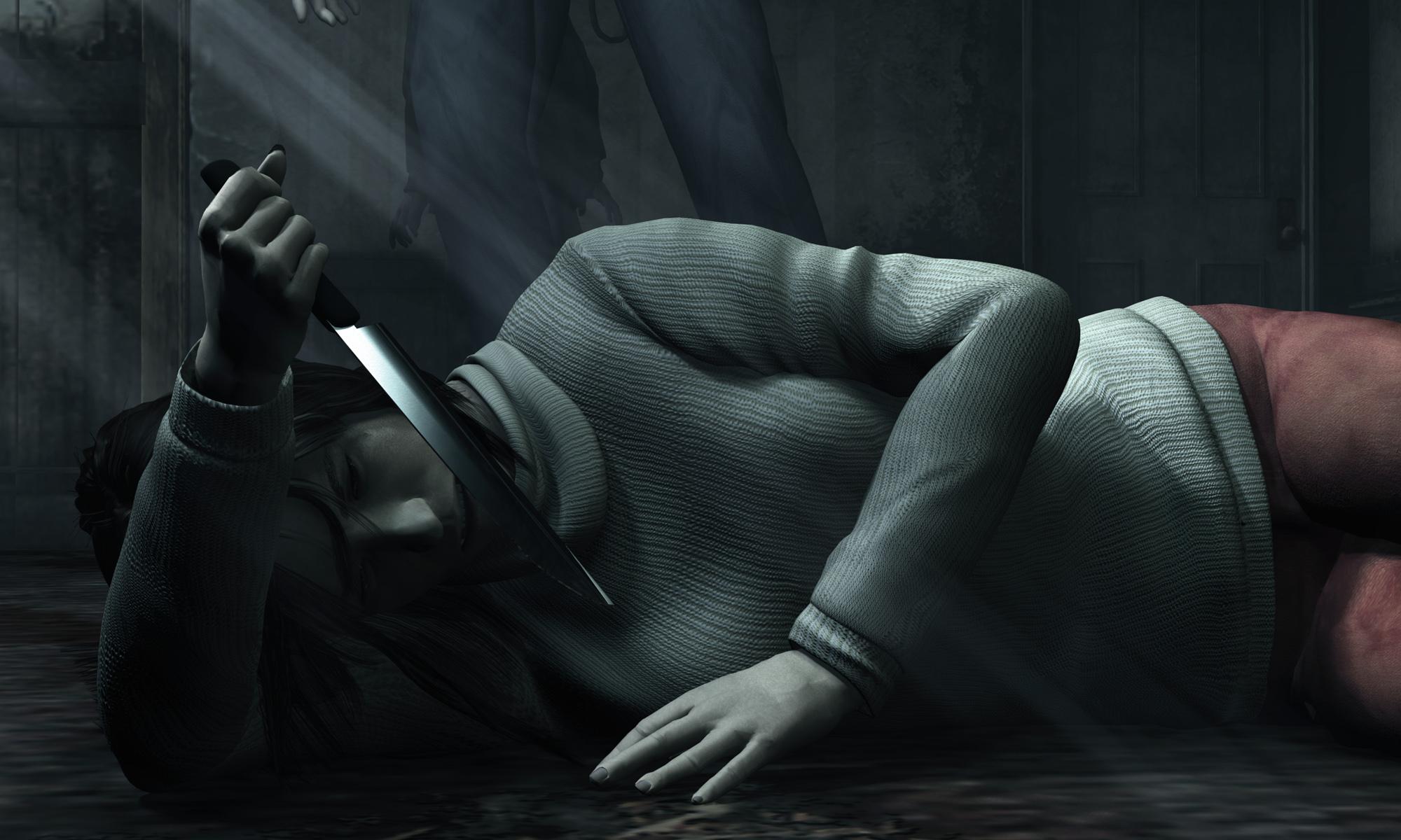 Sh2angela.png - Silent Hill 2