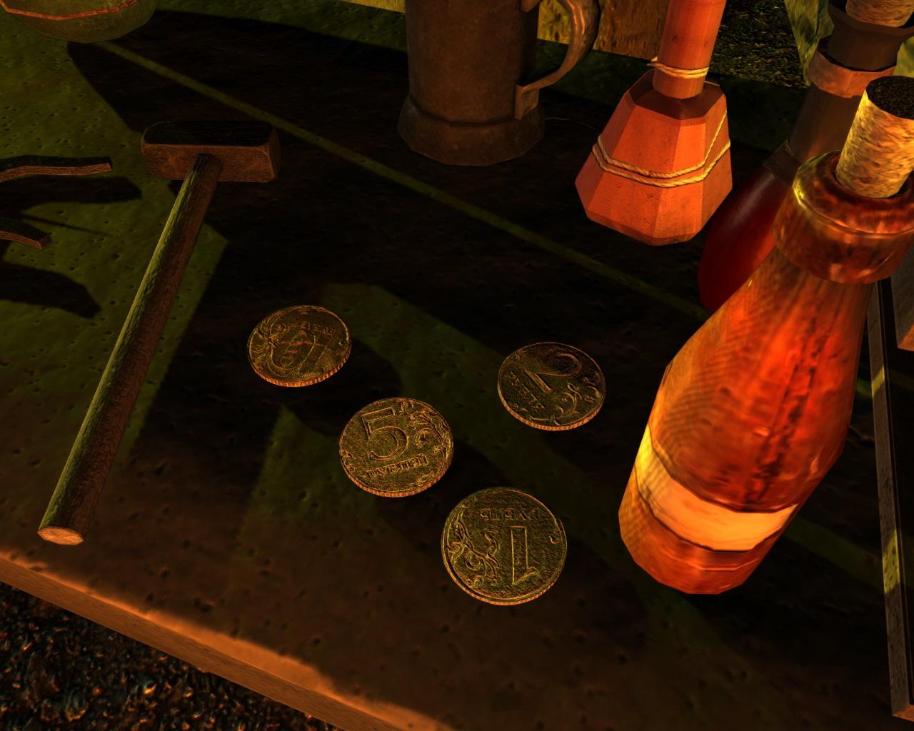 Рублики - Elder Scrolls 5: Skyrim, the