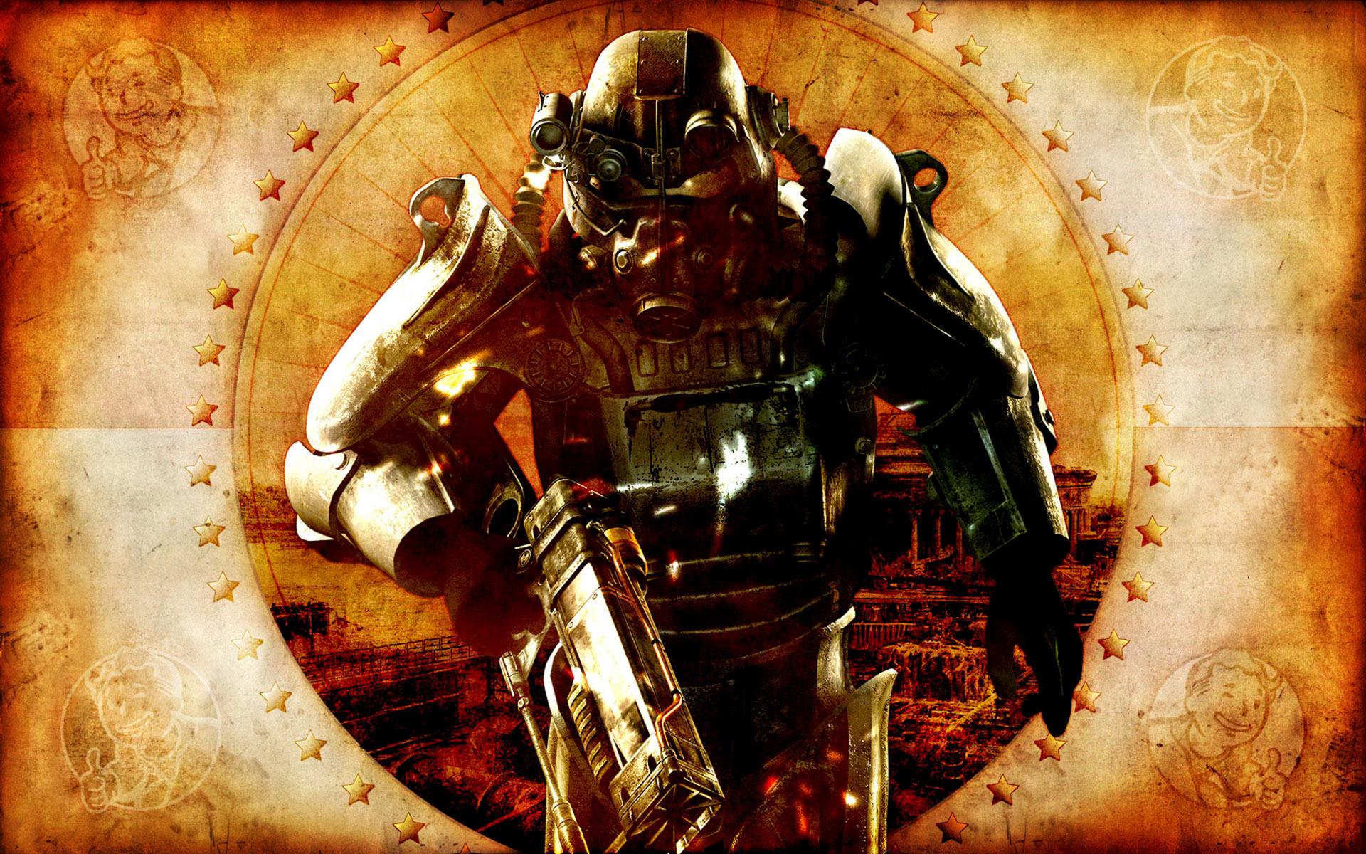 Art - Fallout 3 Арт
