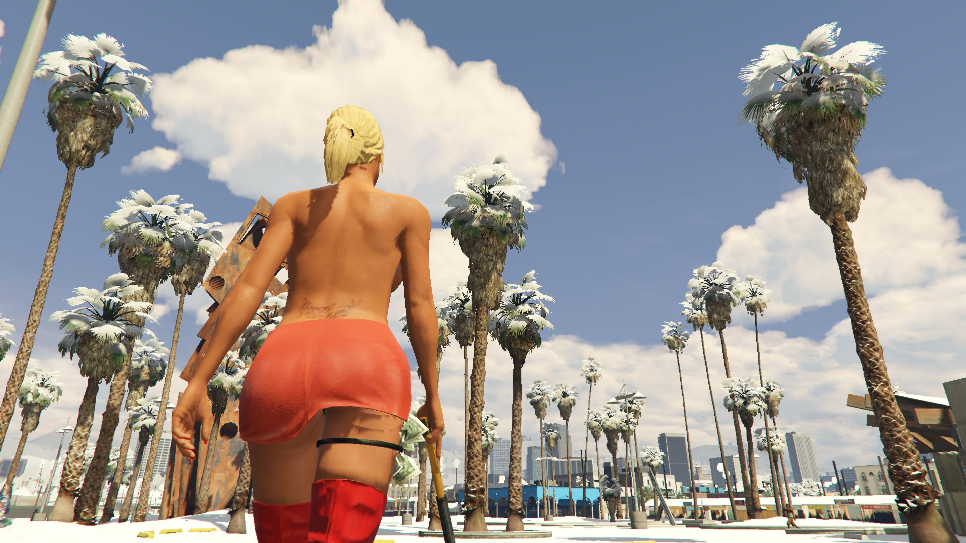 Girl.jpg - Grand Theft Auto 5