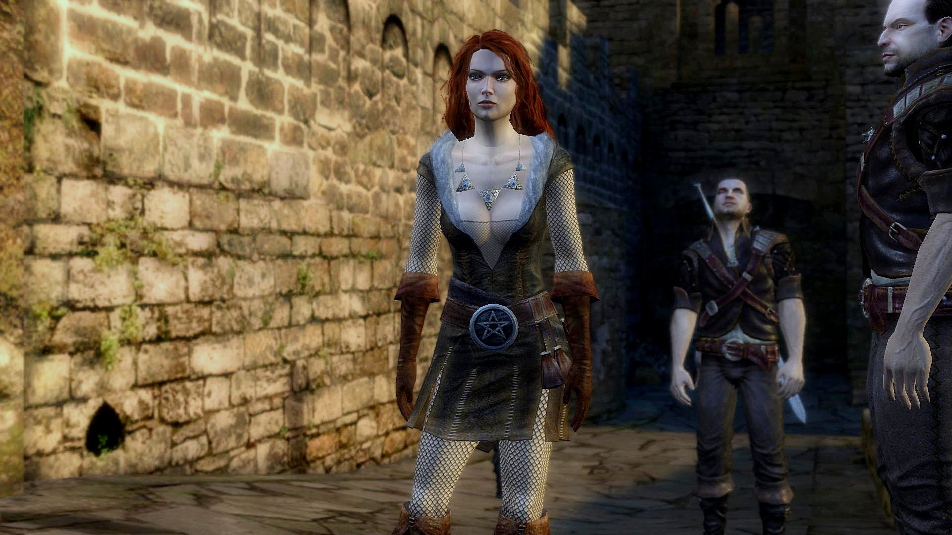 witcher 2016-01-28 21-01-43-00.jpg - Witcher, the