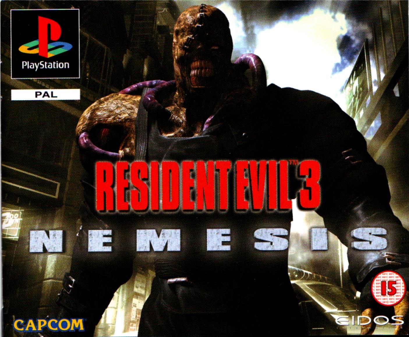 re3-0.jpg - Resident Evil 3: Nemesis