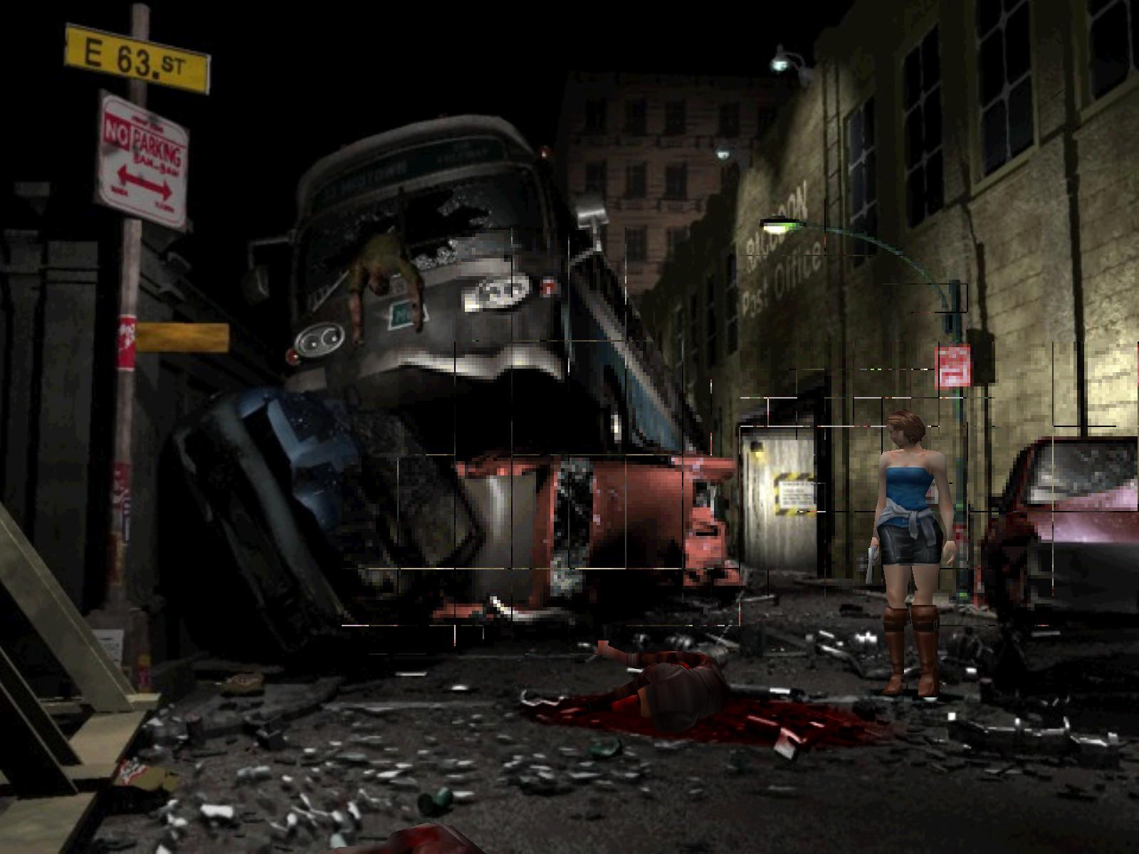 re3-14.jpg - Resident Evil 3: Nemesis
