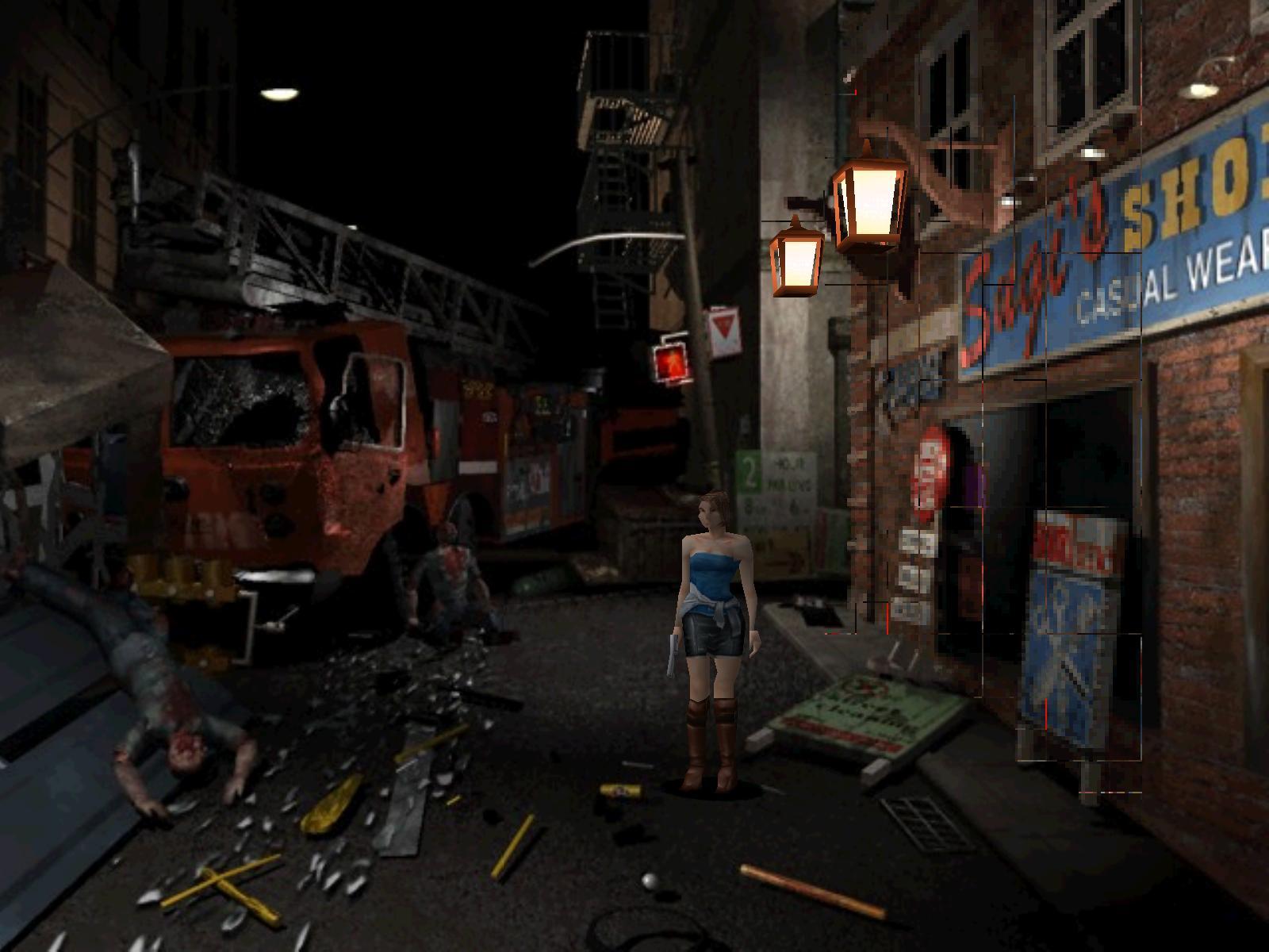 re3-17.jpg - Resident Evil 3: Nemesis