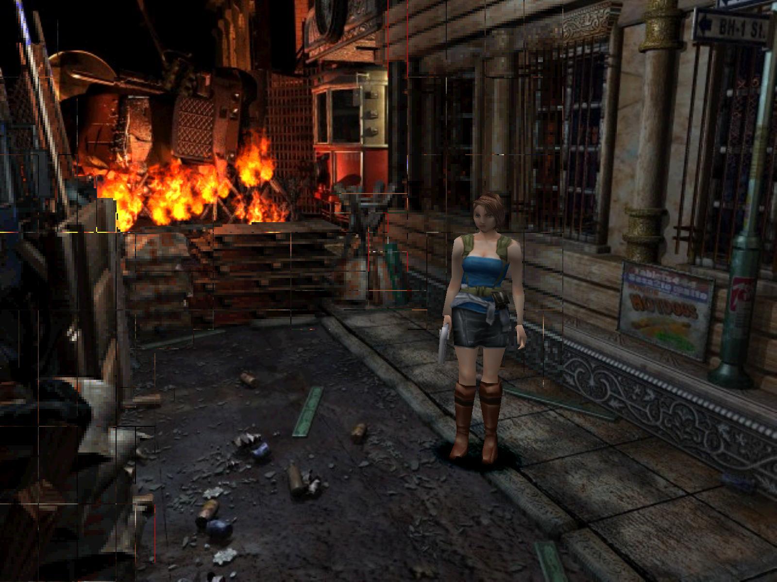 re3-21.jpg - Resident Evil 3: Nemesis