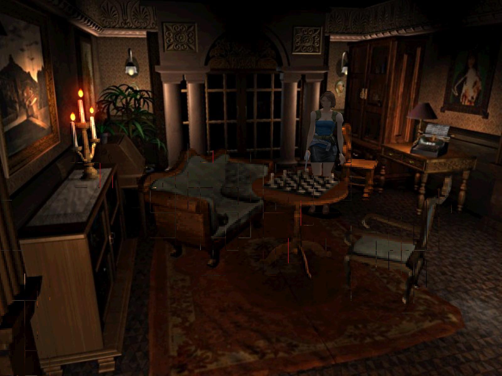 re3-23.jpg - Resident Evil 3: Nemesis