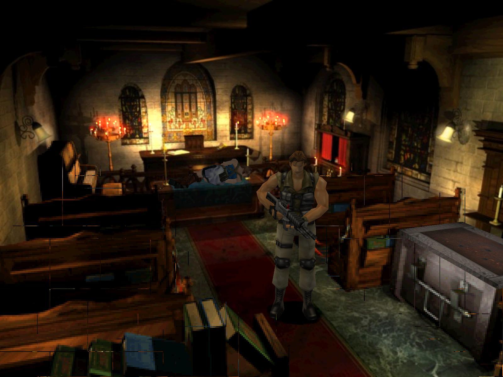 re3-25.jpg - Resident Evil 3: Nemesis