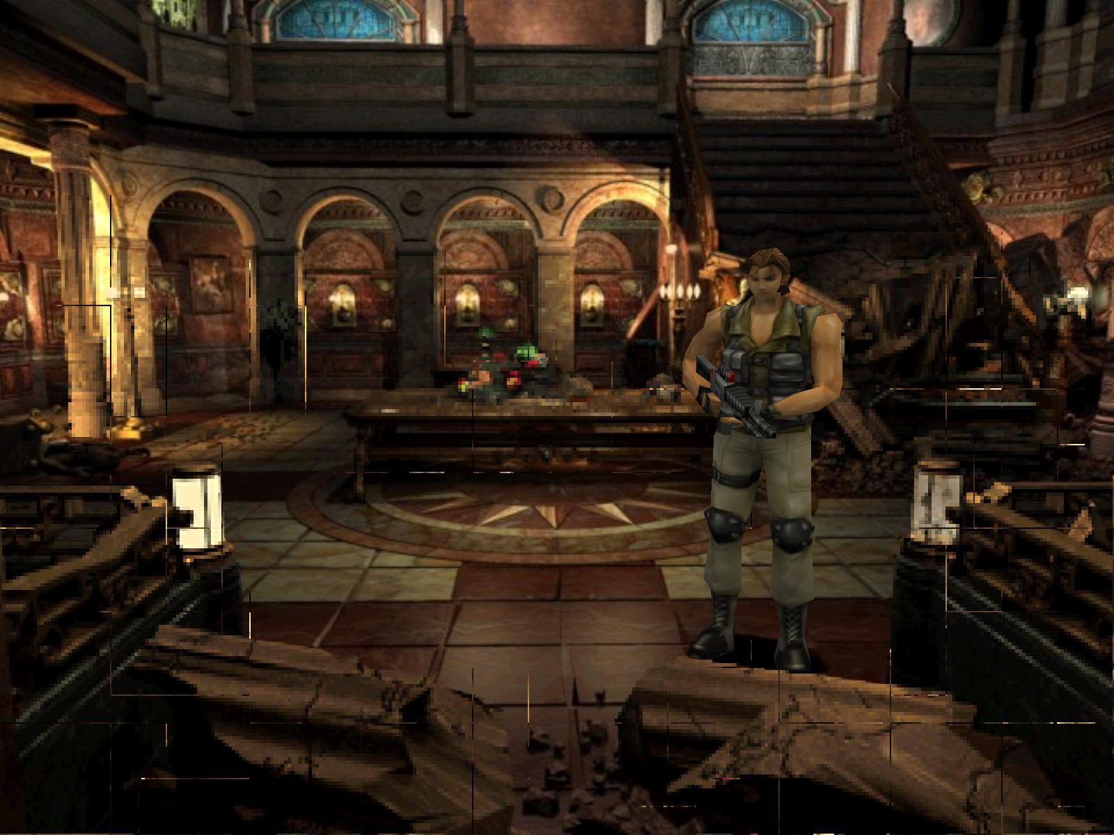 re3-26.jpg - Resident Evil 3: Nemesis