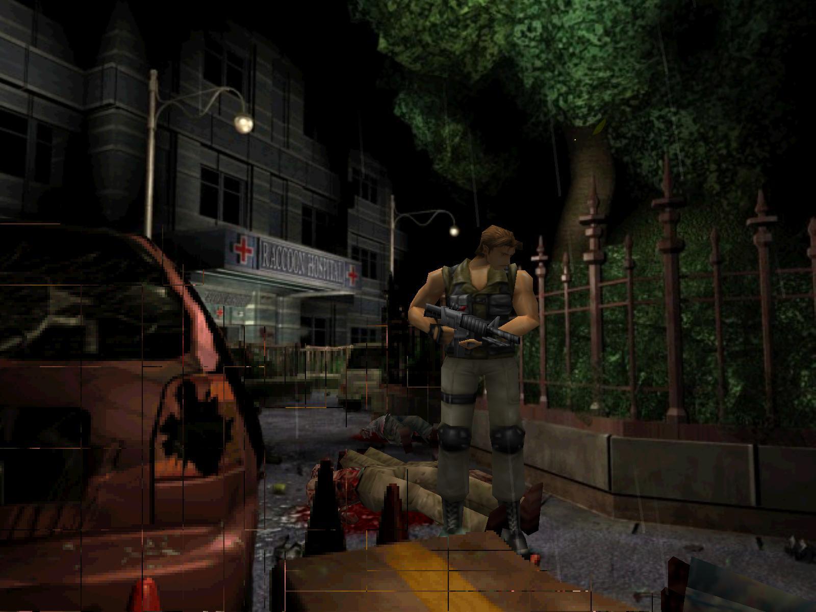 re3-27.jpg - Resident Evil 3: Nemesis