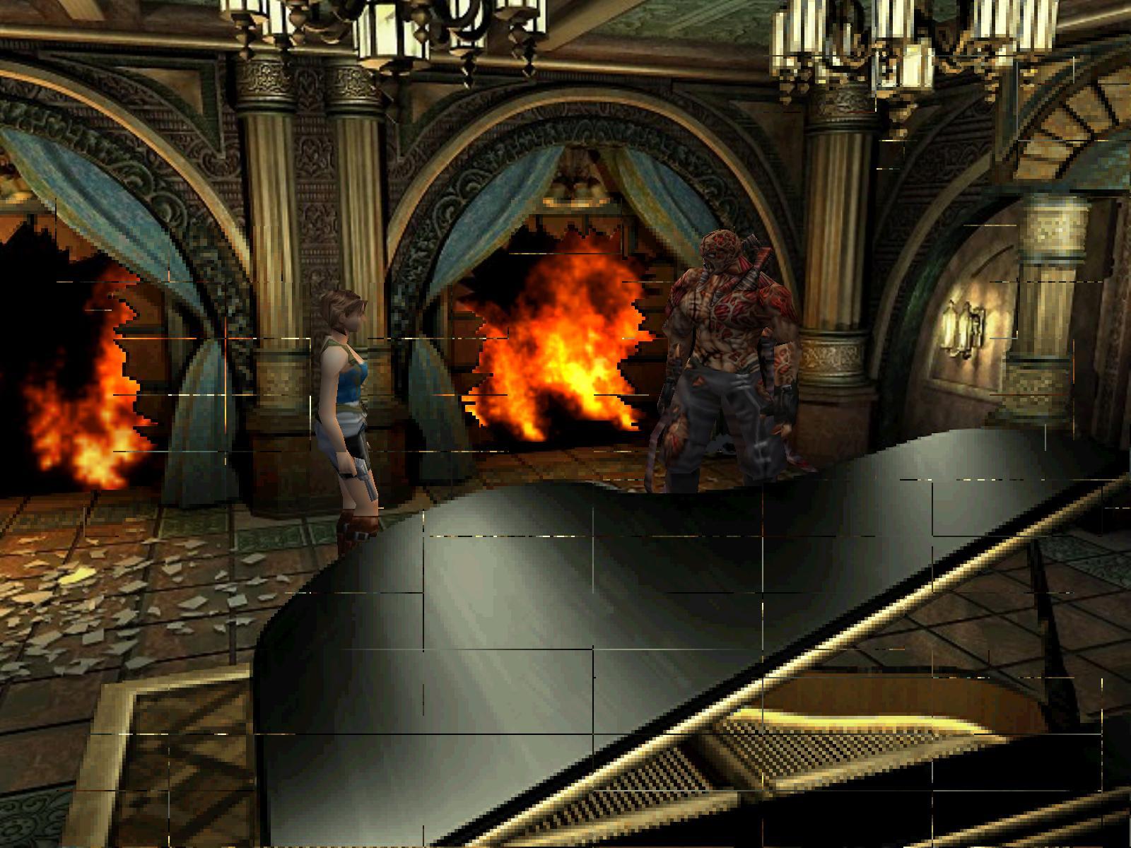 re3-29.jpg - Resident Evil 3: Nemesis