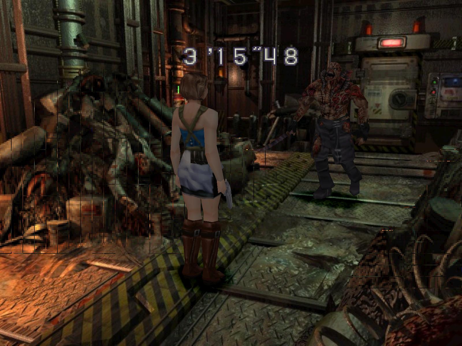 re3-34.jpg - Resident Evil 3: Nemesis