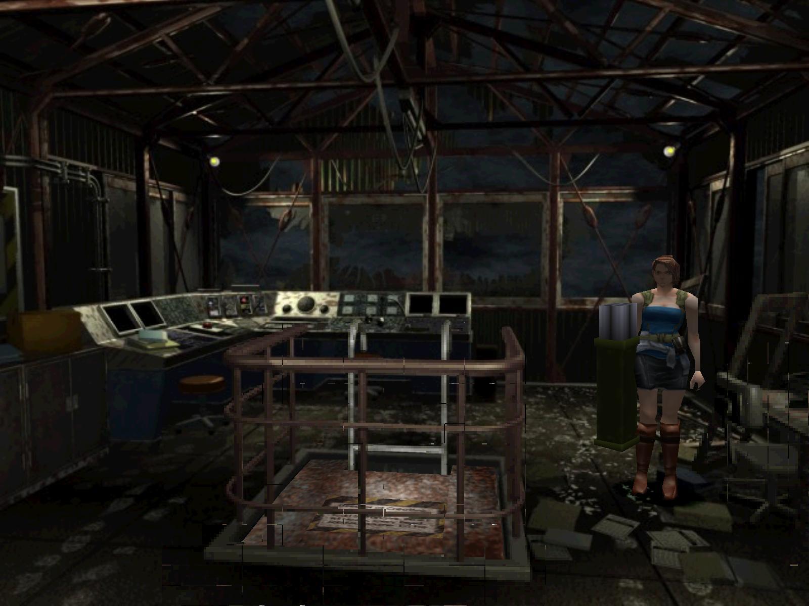 re3-35.jpg - Resident Evil 3: Nemesis