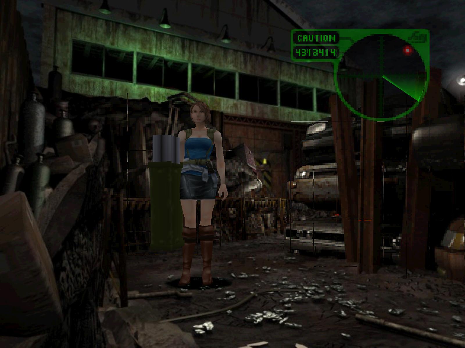 re3-36.jpg - Resident Evil 3: Nemesis