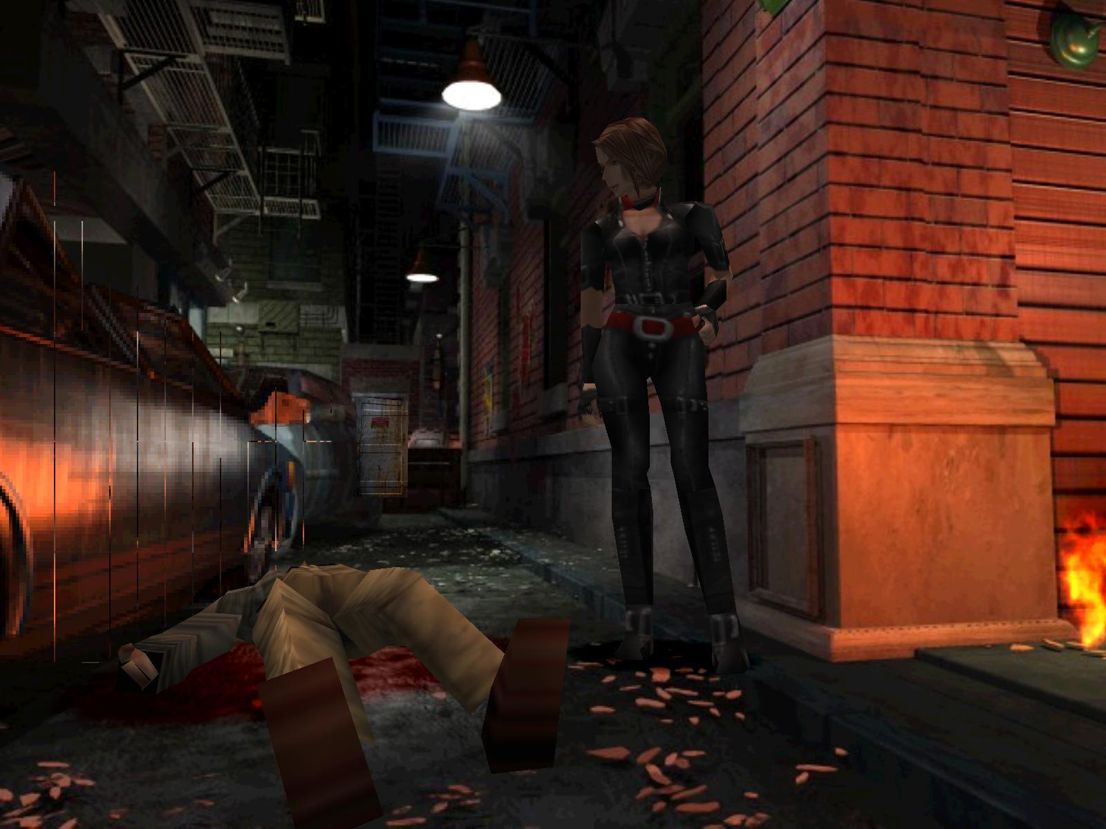 re3-40.jpg - Resident Evil 3: Nemesis