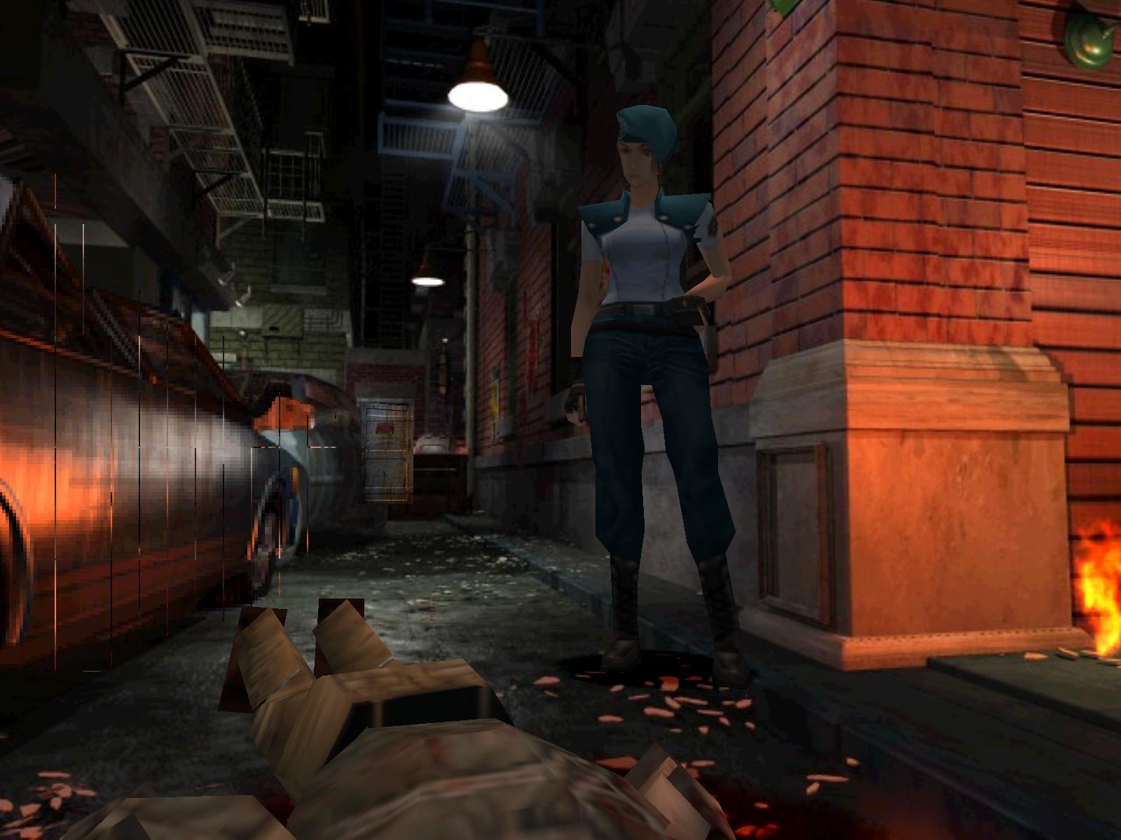 re3-41.jpg - Resident Evil 3: Nemesis