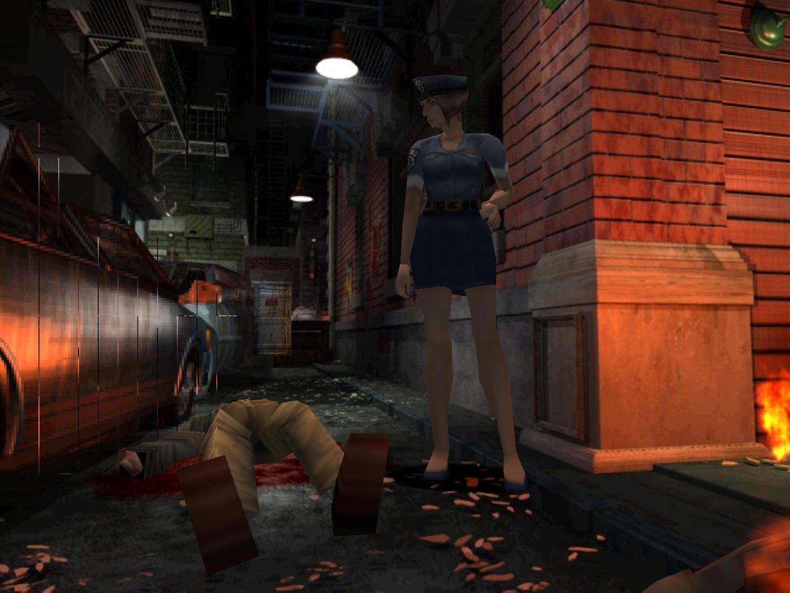 re3-43.jpg - Resident Evil 3: Nemesis