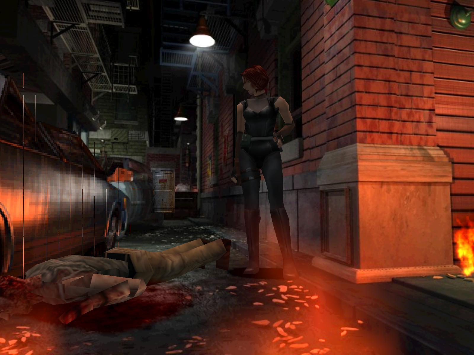 re3-44.jpg - Resident Evil 3: Nemesis