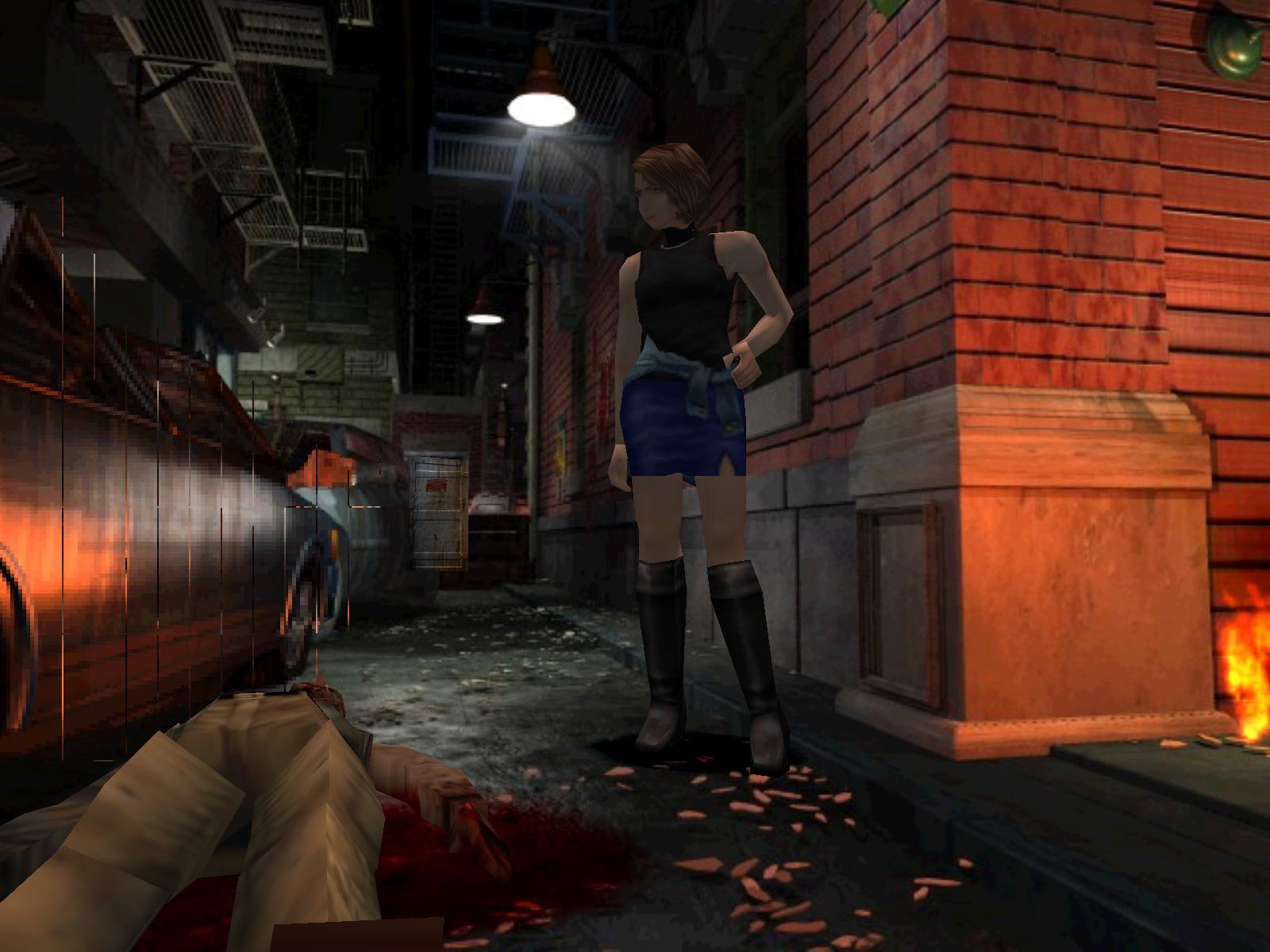 re3-45.jpg - Resident Evil 3: Nemesis
