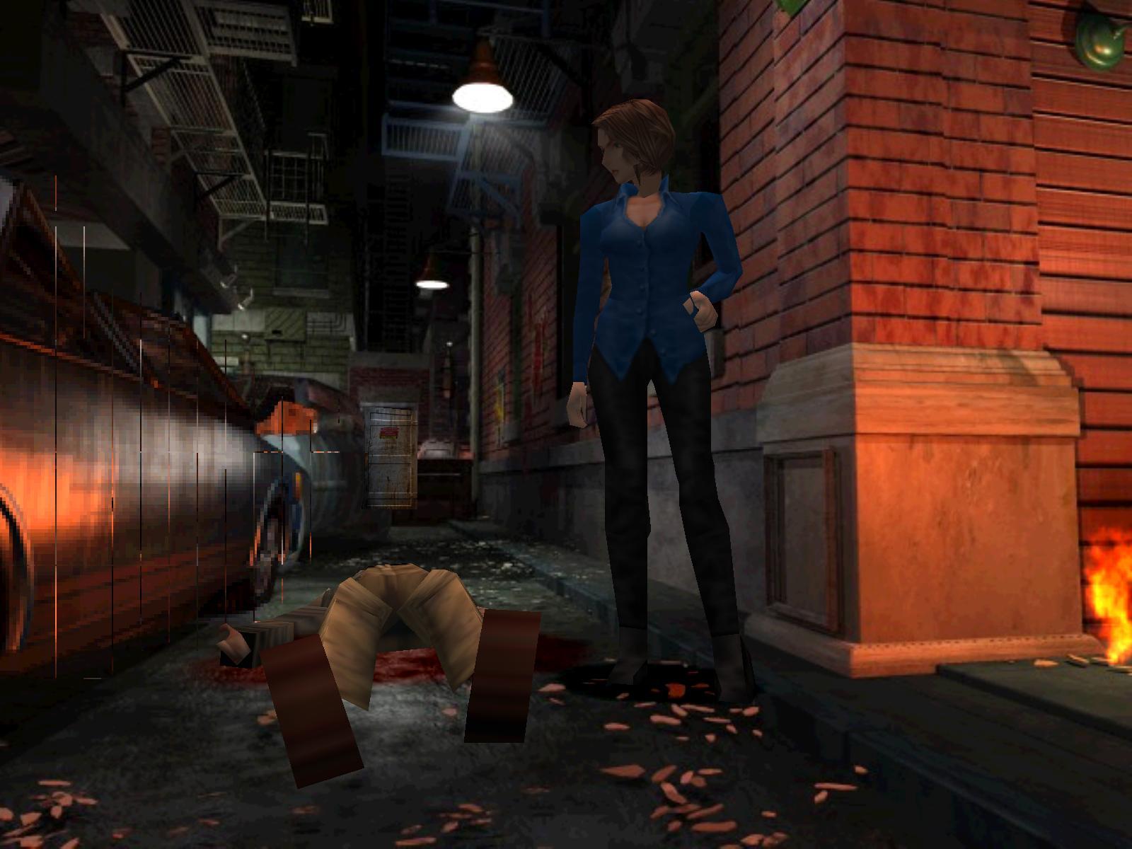 re3-46.jpg - Resident Evil 3: Nemesis