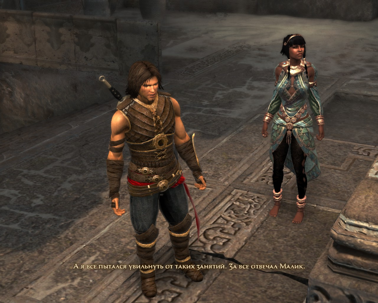 Prince of Persia 2014-06-03 23-39-36-26.jpg - Prince of Persia: The Forgotten Sands