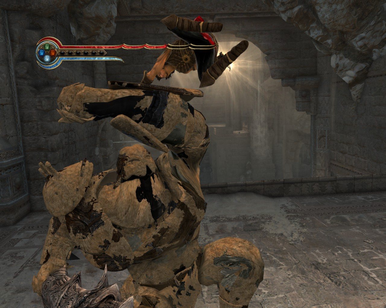 Prince of Persia 2014-06-04 19-17-08-19.jpg - Prince of Persia: The Forgotten Sands