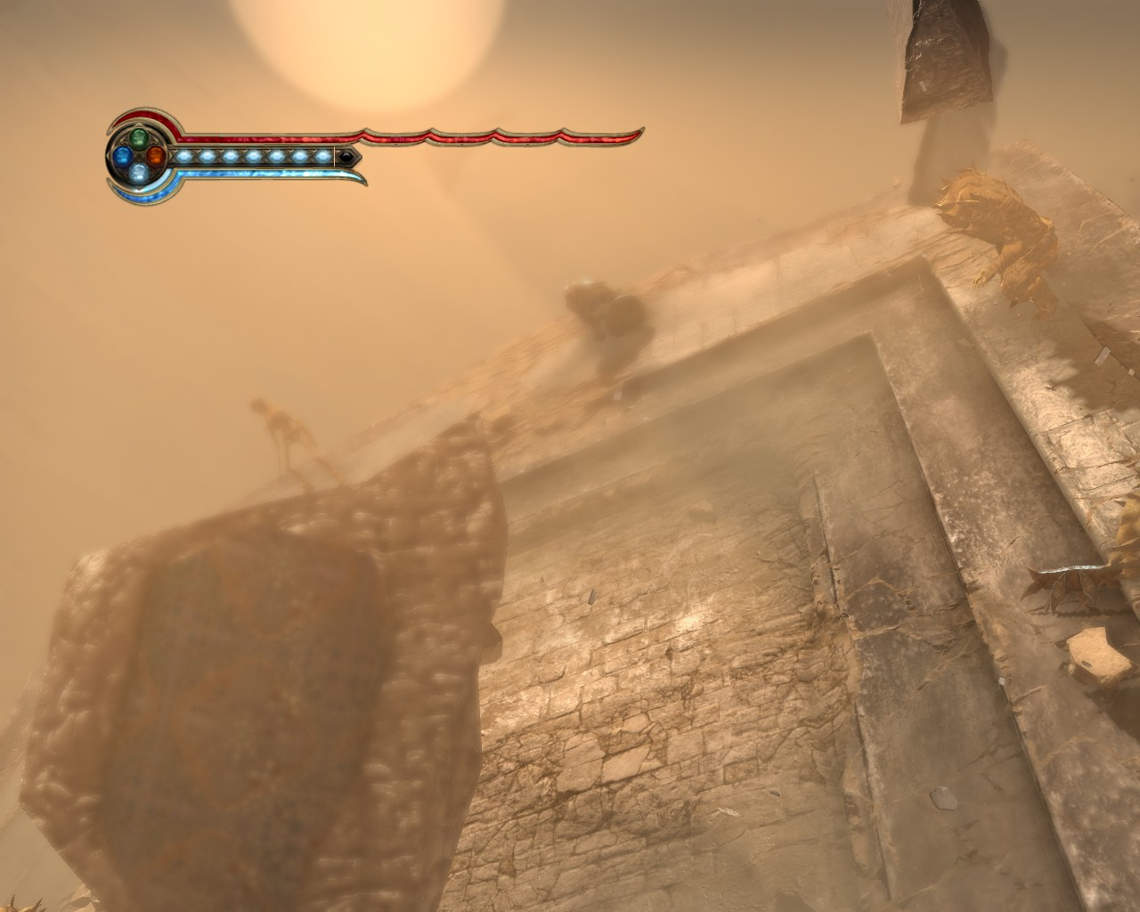 Prince of Persia 2014-06-04 20-20-35-59.jpg - Prince of Persia: The Forgotten Sands