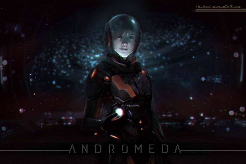 mass_effect__andromeda_by_shalizeh-d8yv5zb.jpg - Mass Effect: Andromeda
