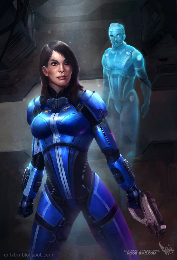spectre_ashley_williams_by_merkwurdigliebe13-d5fg0qd.jpg - Mass Effect 3