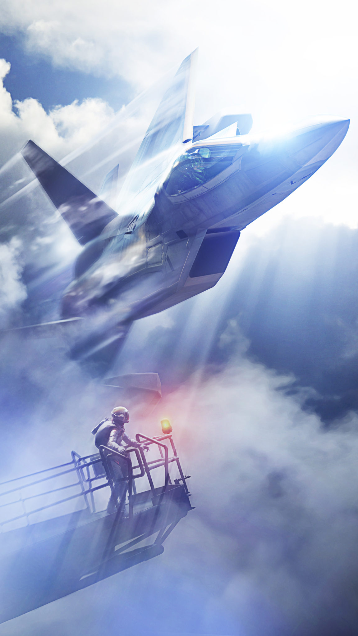 Ace Combat 7: Skies Unknown - Ace Combat 7: Skies Unknown Арт