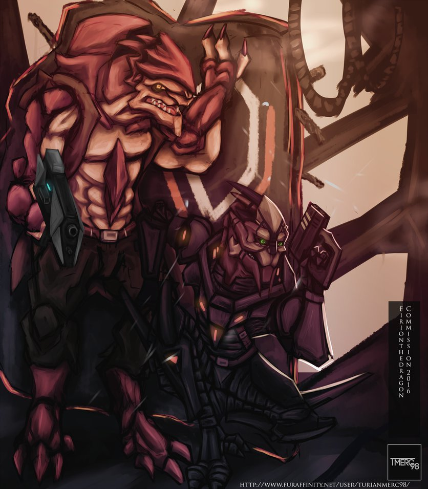 commission_through_the_wreckage_by_coolhaloboy360-d9zlfdu.png - Mass Effect 3