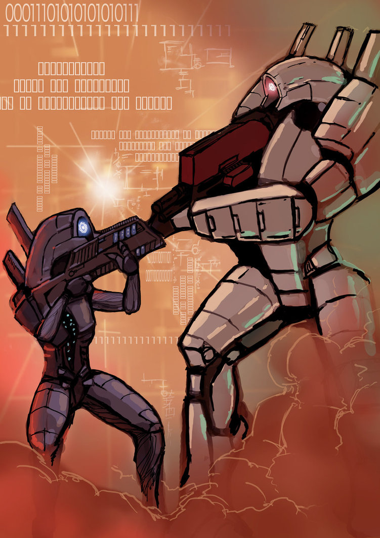 hacking_the_prime_by_ewanskywalker.jpg - Mass Effect 3