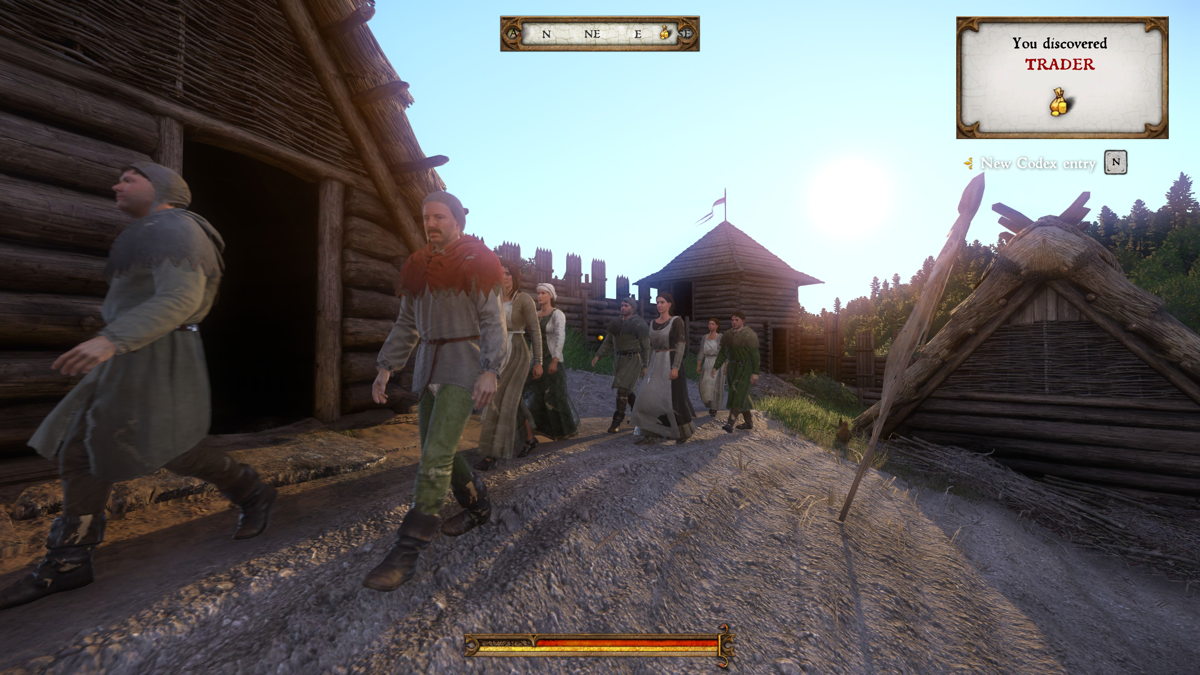 HD Texture Pack - Kingdom Come: Deliverance 4K