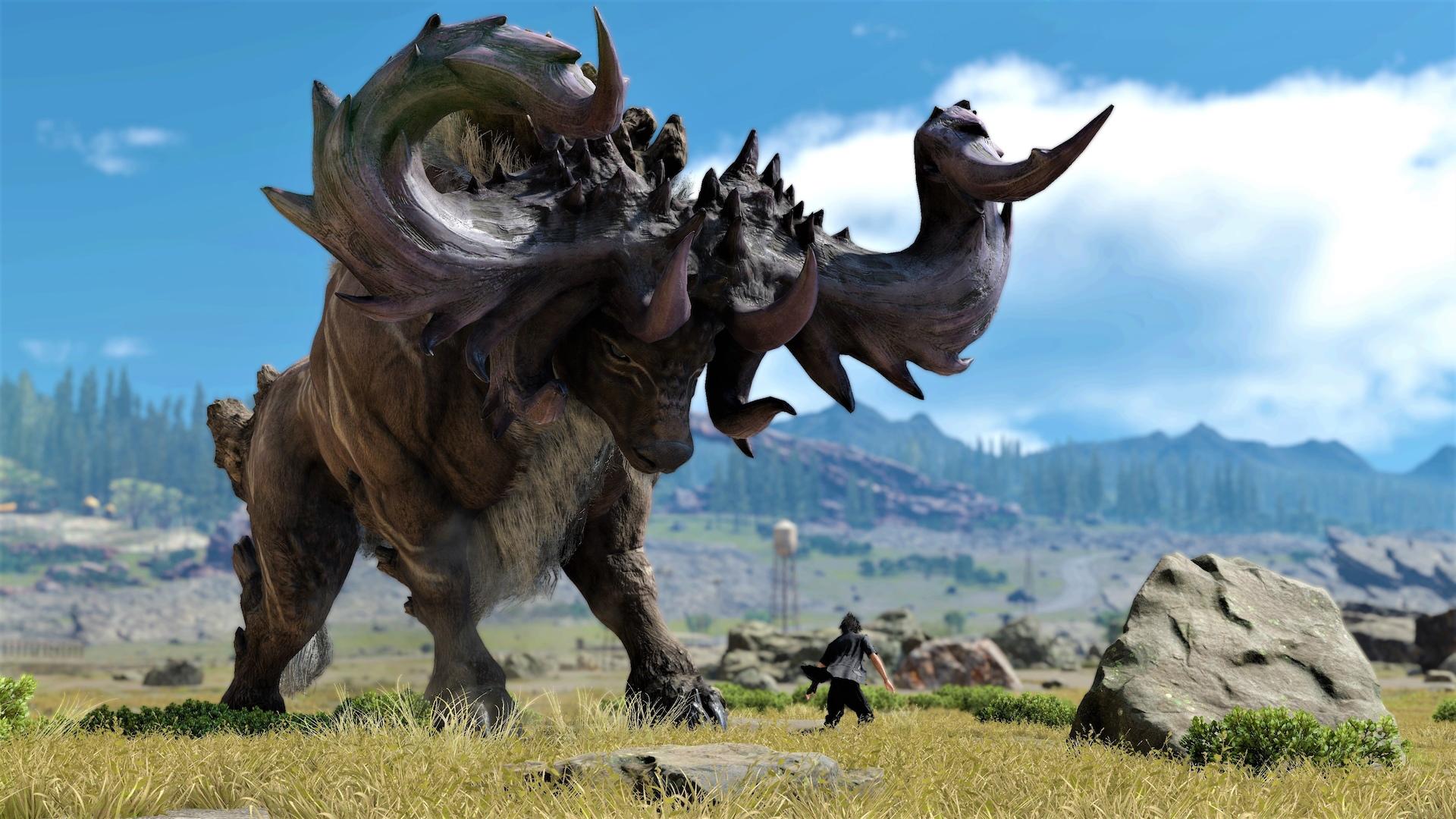 загруженное (48).jpg - Final Fantasy 15
