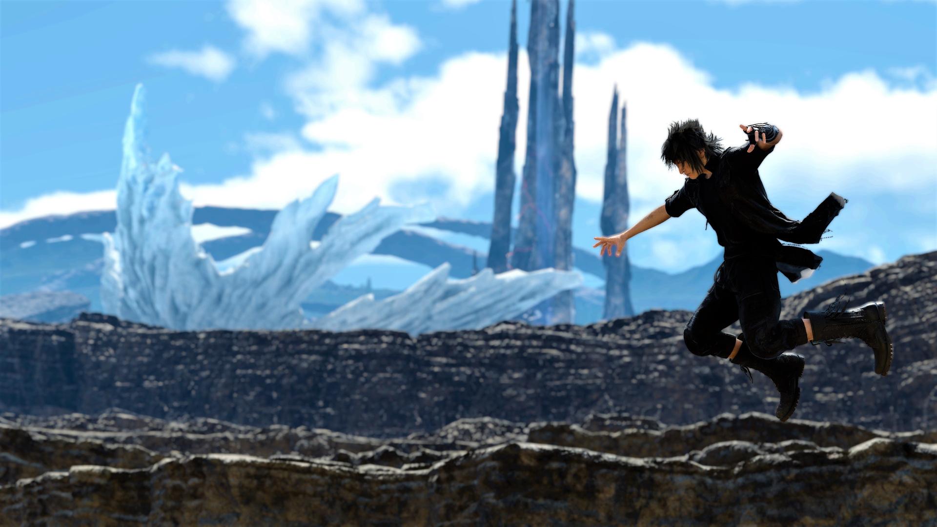 загруженное (55).jpg - Final Fantasy 15