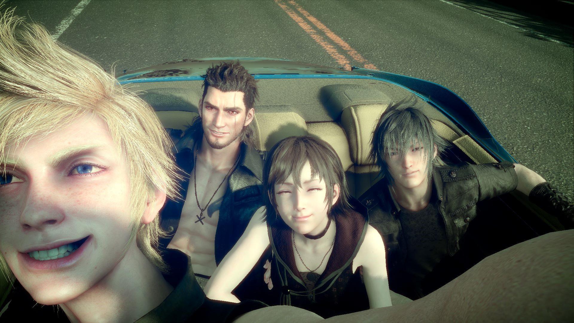 загруженное (60).jpg - Final Fantasy 15
