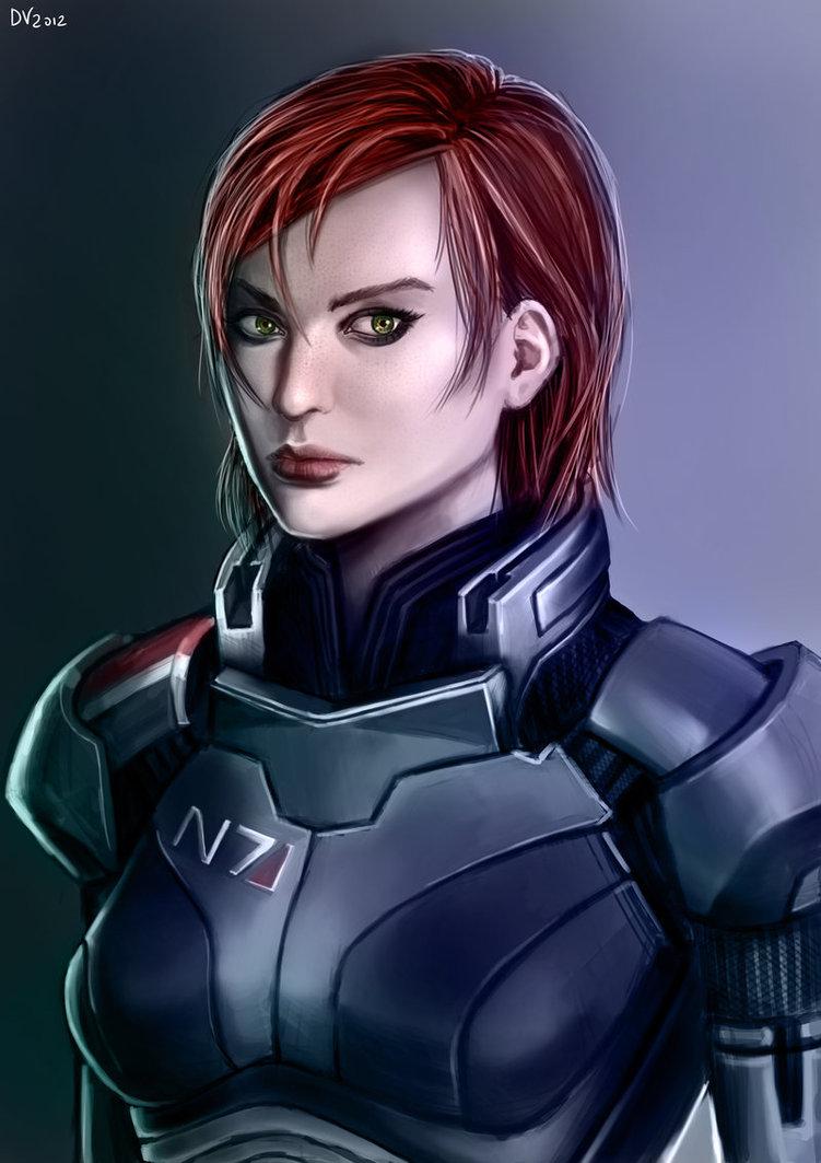shepard_by_chaosbringer99-d4thv93.jpg - Mass Effect 3